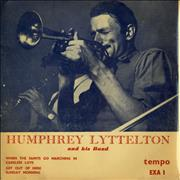 Click here for more info about 'Humphrey Lyttelton - Humphrey Lyttelton And His Band EP'