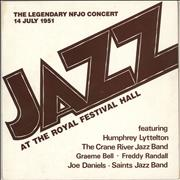 Click here for more info about 'Humphrey Lyttelton - Jazz At The Royal Festival Hall'