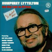 Click here for more info about 'Humphrey Lyttelton - One Day I Met An African'