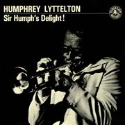 Click here for more info about 'Humphrey Lyttelton - Sir Humph's Delight!'