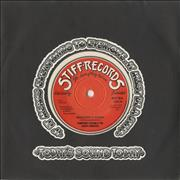 Click here for more info about 'Humphrey Ocean & The Hardy Annuals - Whoops A Daisy - Clear Vinyl'