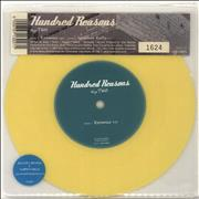 Click here for more info about 'Hundred Reasons - E.P. Two - Yellow Vinyl'