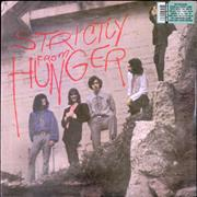 Click here for more info about 'Hunger - Strictly From Hunger'