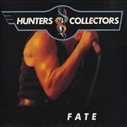 Click here for more info about 'Hunters & Collectors - Fate'