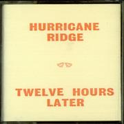 Click here for more info about 'Hurricane Ridge - Twelve Hours Later - Autographed'