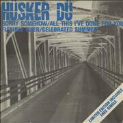 Click here for more info about 'Husker Du - Sorry Somehow'