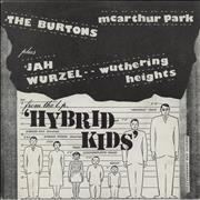 Click here for more info about 'Hybrid Kids - McArthur Park / Wuthering Heights'
