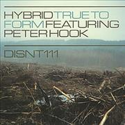 Click here for more info about 'Hybrid - True To Form'