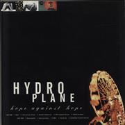 Click here for more info about 'Hydroplane - Hope Against Hope'