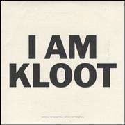 Click here for more info about 'I Am Kloot - 3 (Three) Feet Tall'