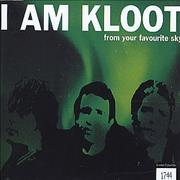 Click here for more info about 'I Am Kloot - From Your Favourite Sky'