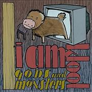 Click here for more info about 'I Am Kloot - Gods And Monsters'