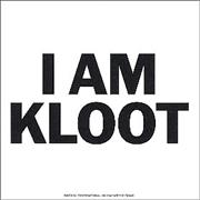 Click here for more info about 'I Am Kloot - Proof'