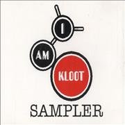 Click here for more info about 'I Am Kloot - Sampler'