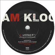 Click here for more info about 'I Am Kloot - Untitled #1'