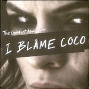 Click here for more info about 'I Blame Coco - The Constant Album Sampler'