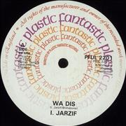 Click here for more info about 'I. Jarzif - Wa Dis'