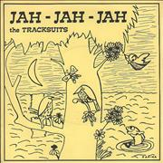 Click here for more info about 'I Jog & The Tracksuits - Jah-Jah-Jah'