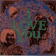 Click here for more info about 'I Love You - Live'