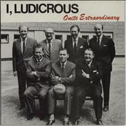 Click here for more info about 'I, Ludicrous - Quite Extraordinary + Postcard'