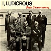 Click here for more info about 'I, Ludicrous - Quite Extraordinary'