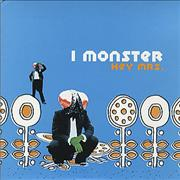 Click here for more info about 'I Monster - Hey Mrs'