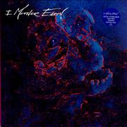 Click here for more info about 'I Mother Earth - Mini Album - Blue Vinyl'