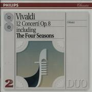 Click here for more info about 'I Musici - Vivaldi: 12 Concerti Op.8'