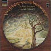 Click here for more info about 'I Musici - Vivaldi: Die Vier Jahreszeiten'