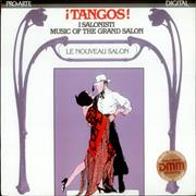 Click here for more info about 'I Salonisti - Tangos!  Music of the Grand Salon'