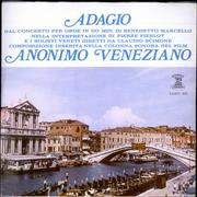 Click here for more info about 'I Solisti Veneti - Adagio Dal Concerto'