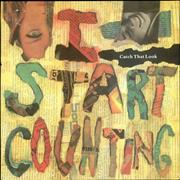 I Start Counting Catch That Look UK vinyl LP