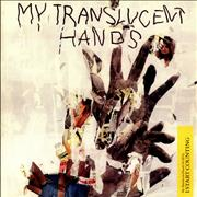 "I Start Counting My Translucent Hands No III UK 12"" vinyl"
