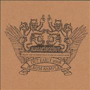 Click here for more info about 'I Was A Cub Scout - I Want You To Know That There Is Always Hope - Album Sampler'