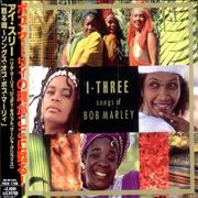 Click here for more info about 'I-Three - Songs Of Bob Marley'