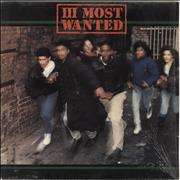 Click here for more info about 'III Most Wanted'