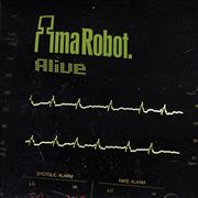 Click here for more info about 'IMA Robot - Alive'