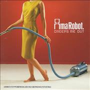 Click here for more info about 'IMA Robot - Creeps Me Out'