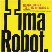 Click here for more info about 'IMA Robot - Monument to the Masses'