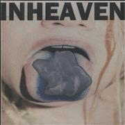 Click here for more info about 'INHEAVEN - Regeneration - Blue Vinyl - Sealed'