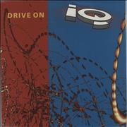 Click here for more info about 'IQ - Drive On - White Label'
