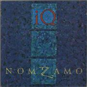 Click here for more info about 'IQ - Nomzamo + Press Kit'