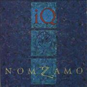 Click here for more info about 'IQ - Nomzamo - White label test pressing'