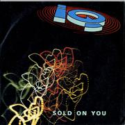 Click here for more info about 'IQ - Sold On You'
