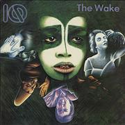 Click here for more info about 'IQ - The Wake'