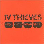 Click here for more info about 'IV Thieves - If We Can't Escape My Pretty…'
