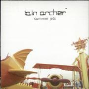Click here for more info about 'Iain Archer - Summer Jets'