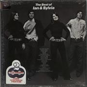 Click here for more info about 'Ian & Sylvia - The Best Of Ian & Sylvia - Sealed'