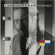 "Ian Anderson Fly By Night UK 7"" vinyl"