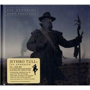 Ian Anderson Homo Erraticus - Deluxe Edition UK 2-disc CD/DVD set